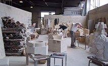 atelier tailleur de pierre